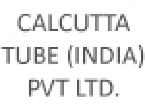 CALCUTTA TUBE (INDIA) PVT. LTD.