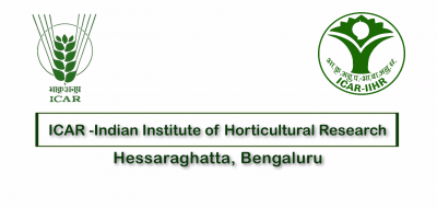 The Indian Institute of Horticultural Research (IIHR)